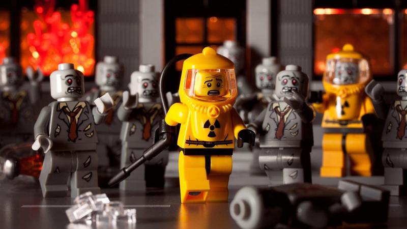 Curiosità e Domande sul mondo LEGO - Ambiente