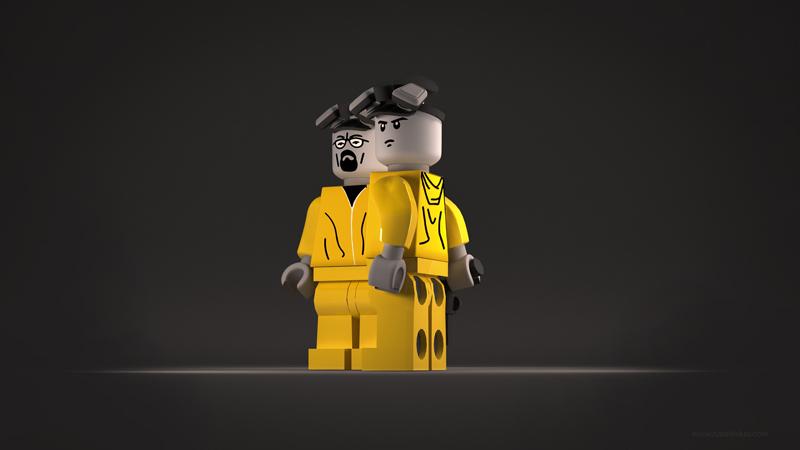 Curiosità e Domande sul mondo LEGO - Fatti Strani