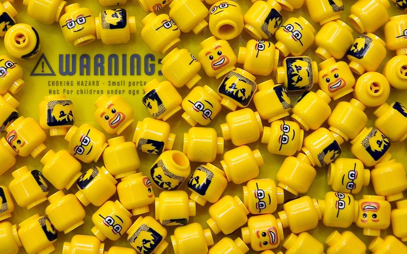 Curiosità e Domande sul mondo LEGO - Futuro
