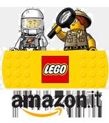 LEGO su Amazon