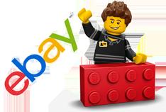 LEGO su Ebay