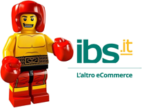 LEGO su IBS.it