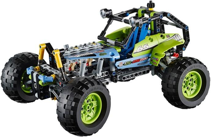 LEGO Technic Dune Buggy Fuoristrada 42037 (2015)