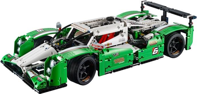 LEGO Technic Auto da Corsa 24 Ore Le Mans 42039 (2015)