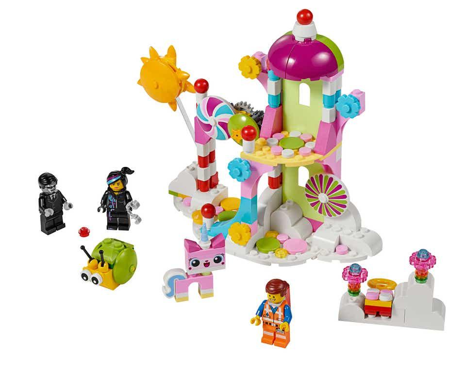 Storia della LEGO - 2014 - LEGO Movie
