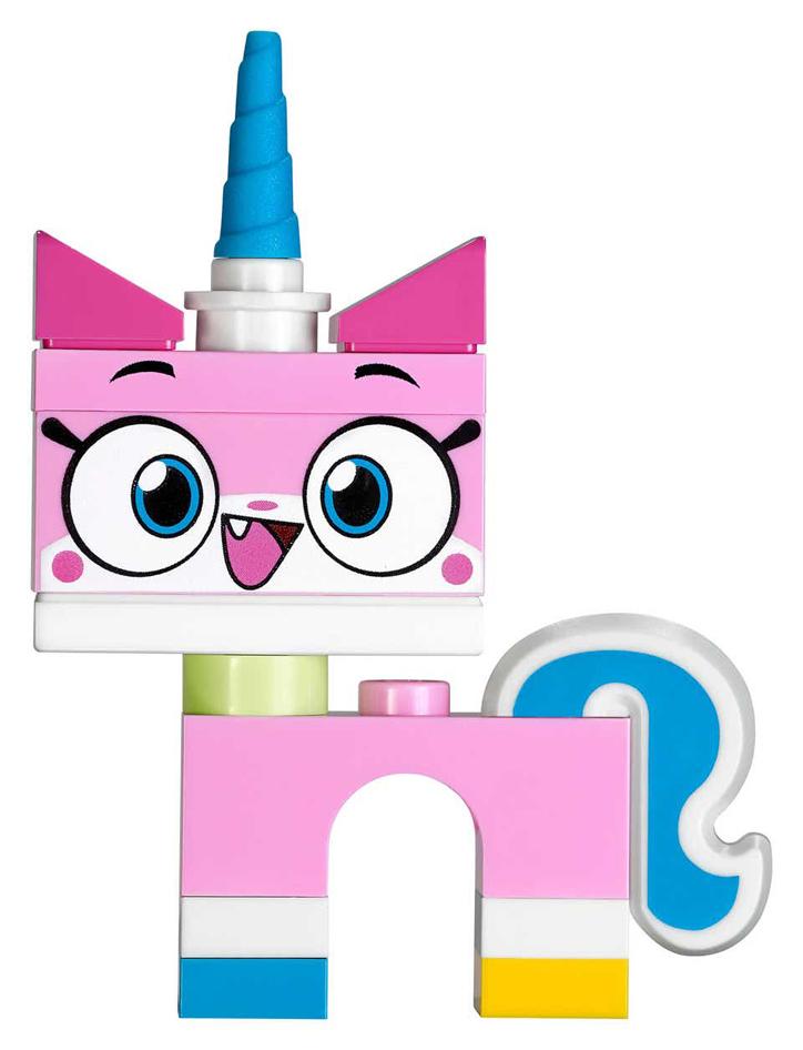 Storia della LEGO - 2018 - LEGO Unikitty