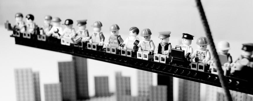 Storia della LEGO dal 1932