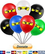 Pulsante Donazione