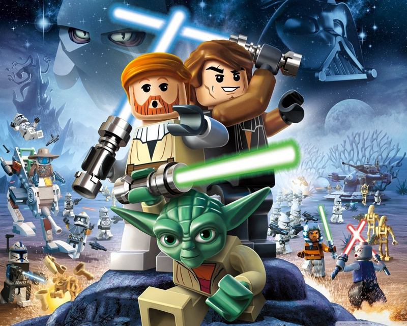 Minifigure LEGO - Minifigure LEGO Star Wars