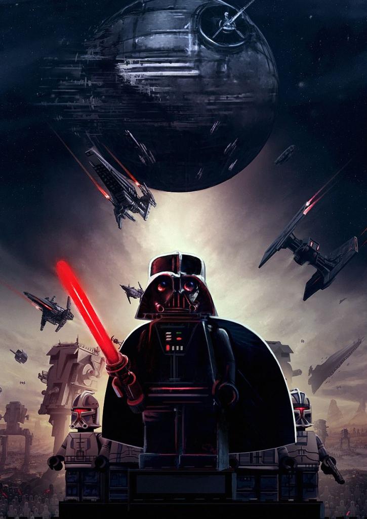 Rivelati Set LEGO Star Wars - Gennaio 2020