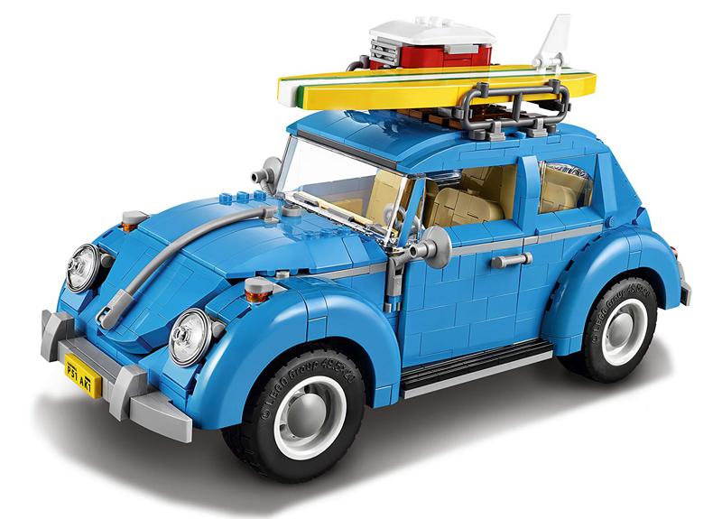 Lista Set LEGO Creator - Dian 2 Cavalli