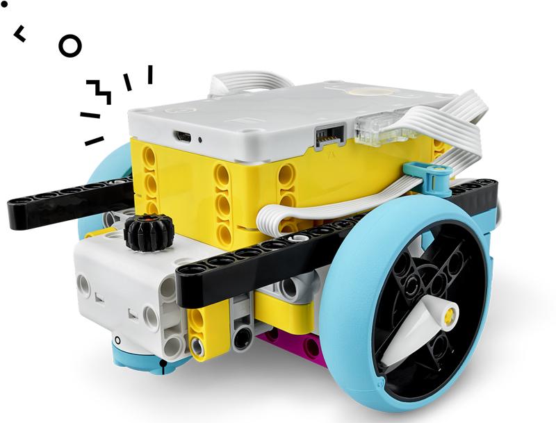 Educazione LEGO - Campo di addestramento 1: Al Volante