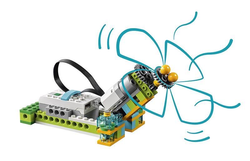 Educazione LEGO - Crea un'Invenzione per renderti la Vita più semplice