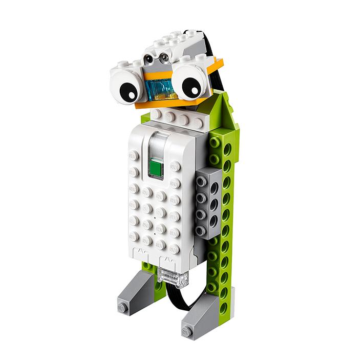 Educazione LEGO - Crea un Robot Spia