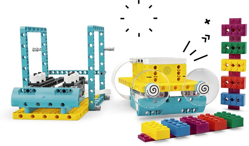 Educazione LEGO - Gioco per la Mente