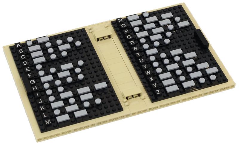 Educazione LEGO - Invio di Messaggi