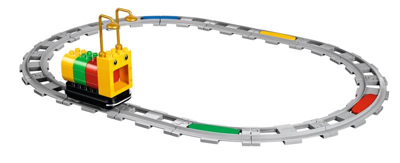 Educazione LEGO - Personaggio - Bruco