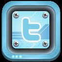 Icona Twitter Legozan