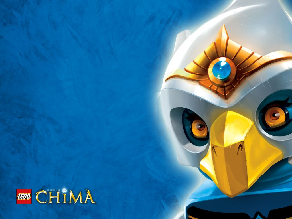 Lista Set LEGO Legends of Chima - Aquila