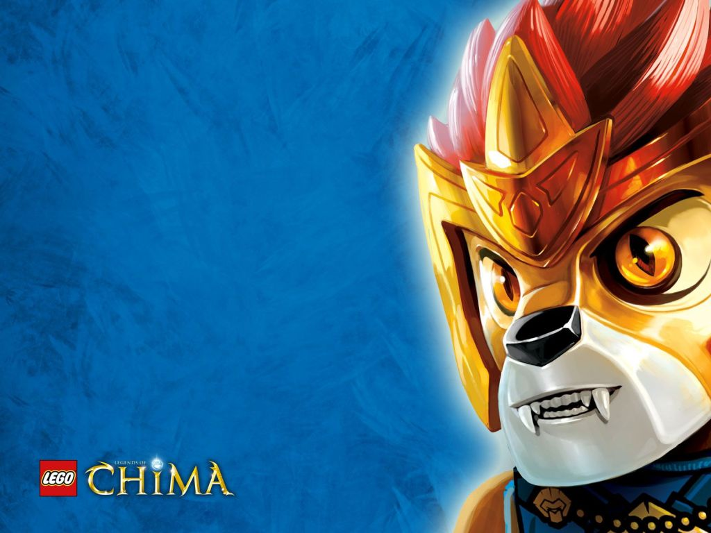 Lista Set LEGO Legends of Chima - Leone