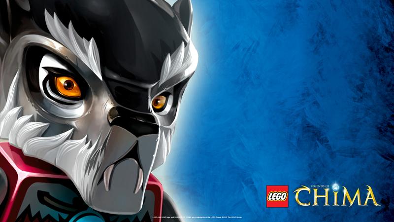 Lista Set LEGO Legends of Chima - Pantera