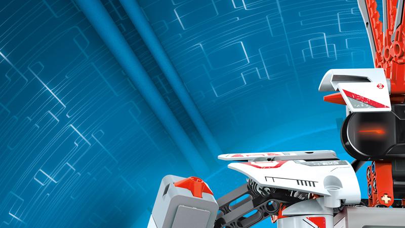 Lista Set LEGO Mindstorm