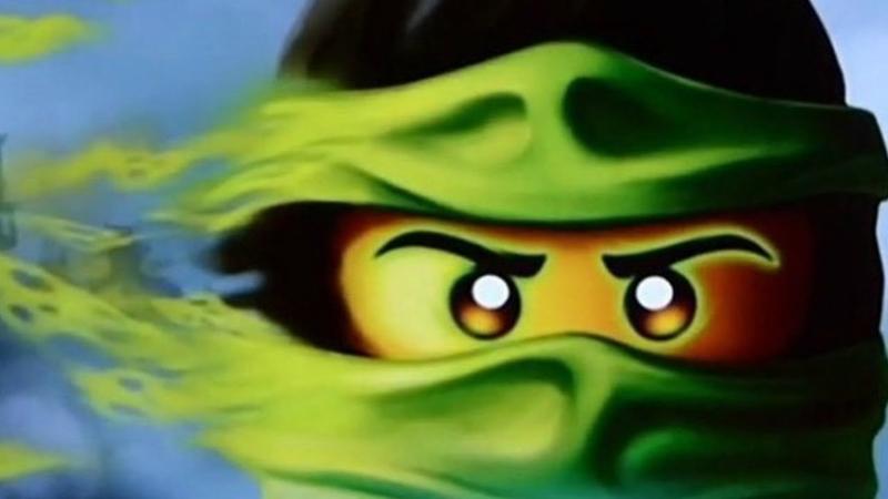 Lista Set LEGO Ninjago - Lloyd