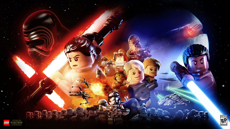 Lista Set LEGO Star Wars - Bene vs Male