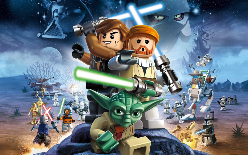 Lista Set LEGO Star Wars - Yoda