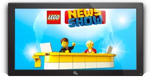 Novità LEGO - News