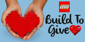 LEGO Walls – I Muri in LEGO di Dante Dentoni - ARTE LEGO