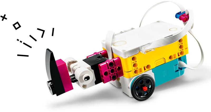 Educazione LEGO - Alla Giusta Distanza