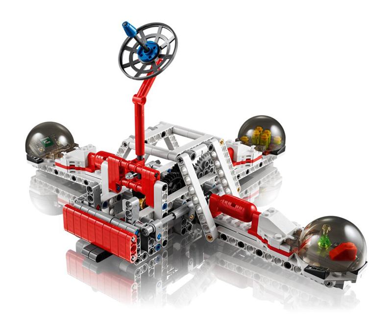 Educazione LEGO - Attiva le Comunicazioni