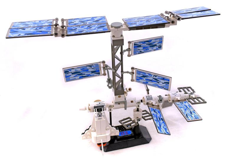 Educazione LEGO - Energia per l'Avamposto